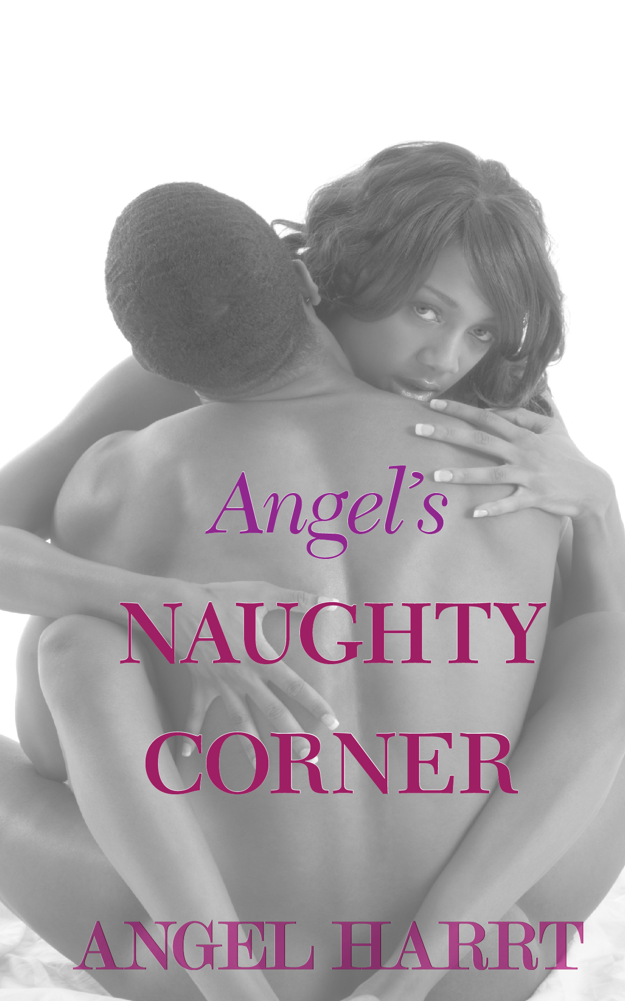 Angel's Naughty Corner