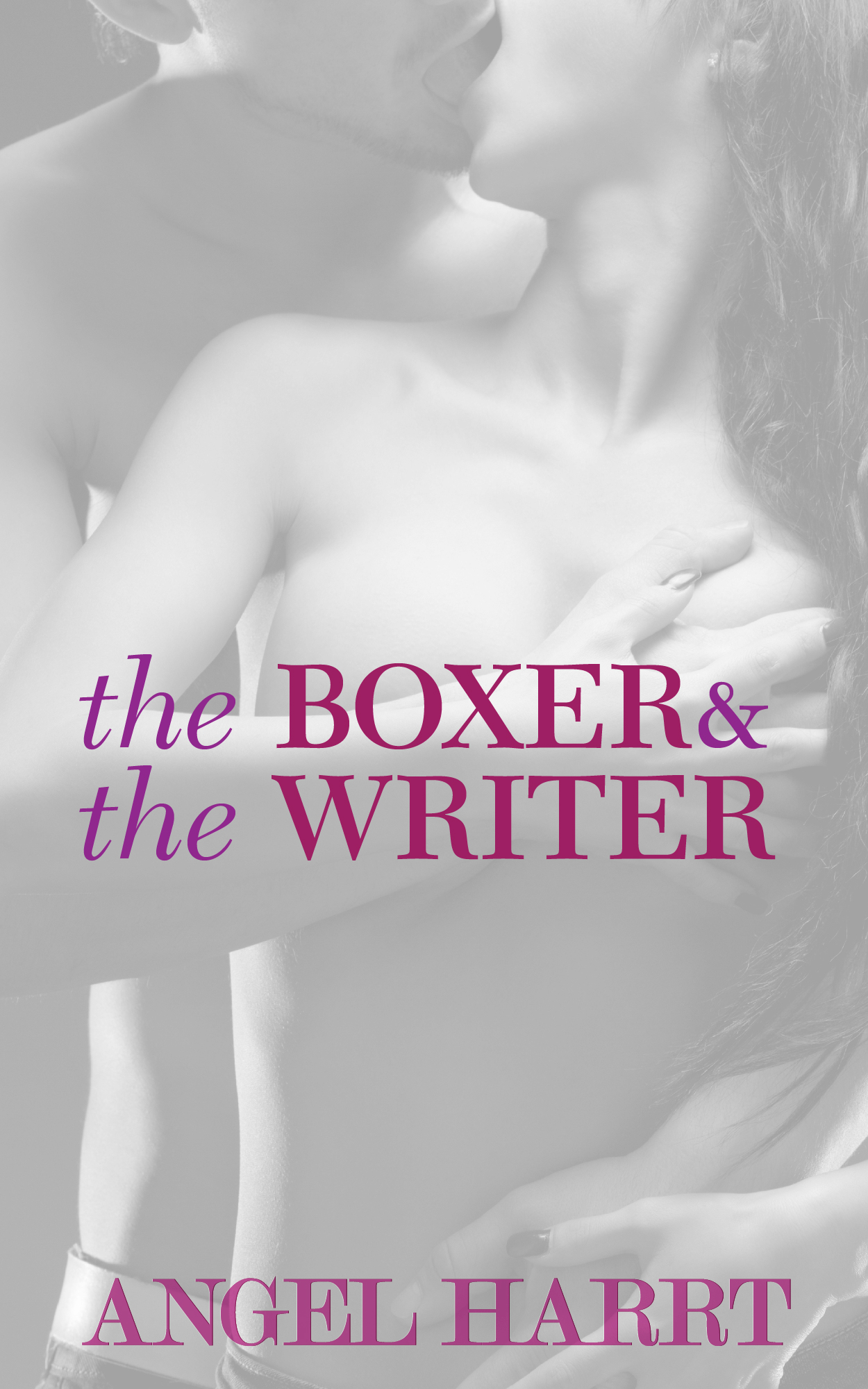 The Boxer and the Writer